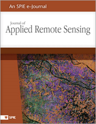The first-ever Best Paper Awards have been announced for the Journal of Applied Remote Sensing.