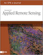Journal of Applied Remote Sensing Honors Three with First-ever Best Paper Awards