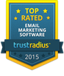 Top Rated Email Marketing Software