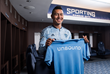 Sporting Kansas City's Roger Espinoza Joins Unbound Team