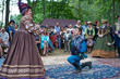 Only Three Days Left to Enjoy the Bristol Renaissance Faire - Open Saturday, Sunday and Monday Labor Day Weekend
