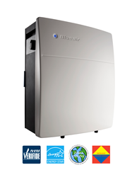 Blueair air purifiers, air purifier for ozone, air purifier for smoke