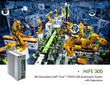 NEXCOM IoT Controller Expedites Cyber-Physical Convergence for Smart Manufacturing