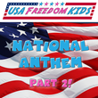 National Anthem Part 2! ... America's Patriotic Dance Song