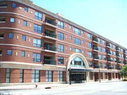 Station Square at Rutherford Condominiums