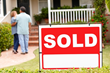 Millennials Are Making Up A Larger Portion of Home Buyers
