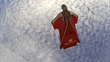 Scotty Bob Morgan flies the Coalition Duchenne Aura wingsuit