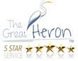 The Great Heron Celebrates First Anniversary and Soars Over Competition in the Home and Garden Decor Industry.