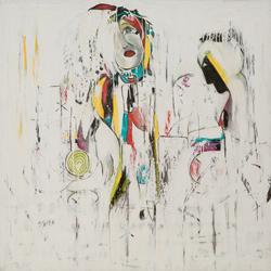 Hassan Kouhen Art