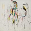 Work of Moroccan Artist Hassan Kouhen to Be Featured in Beverly Hills Exhibit