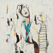Hassan Kouhen Artwork