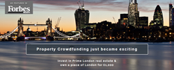 Property Crowdfunding just became exciting