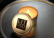 Scented Travel Candle from Lit & Co. Candles