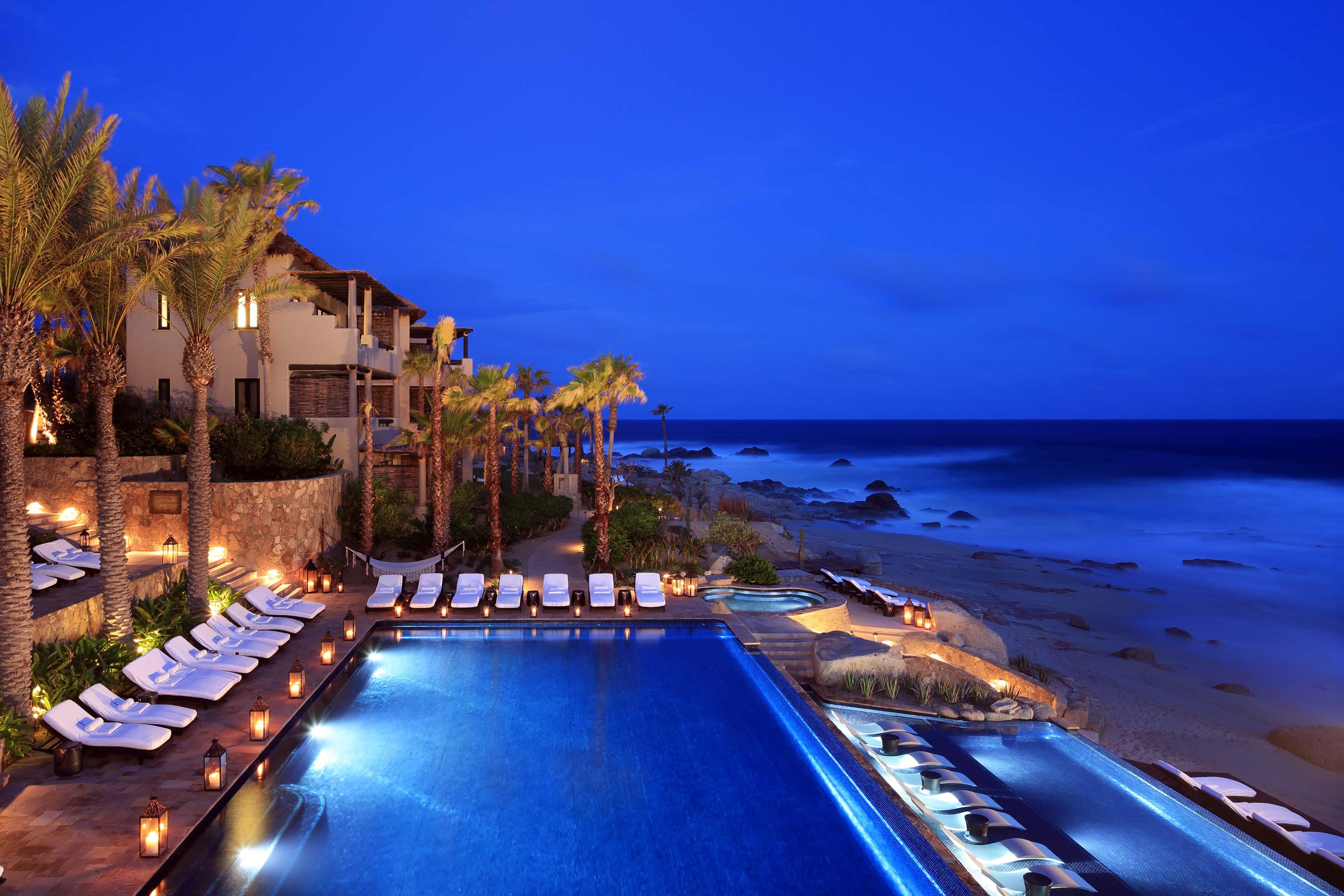 "Esperanza, An Auberge Resort, Named One Of The ""Best"