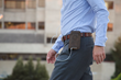 iPhone Orbit Case—link to pants, belt or bag strap