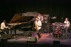 Azerbaijani jazz pianist Emil Afrasiyab