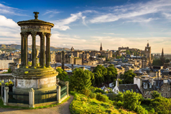 Green Motion Car Rental opens in Edinburgh, Scotland