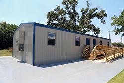 Palomar Modular Buildings Portable Classroom