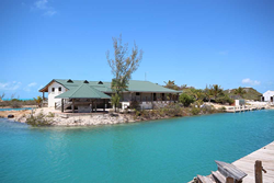 RE/MAX Real Estate Group Turks & Caicos Lists Marine Development...