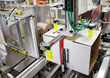 Edson Introduces an Automated Case Packer at Pack Expo 2015