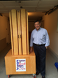 Westchester Real Estate Legend's Woodworking Showcased in Local and International Synagogues