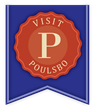 New Poulsbo Website and Community Calendar