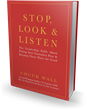 "Bibliomotion, Inc. launches ""Stop, Look & Listen"" by Chuck Wall"