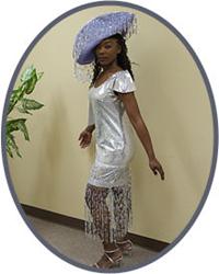 Sewing School, Fashion designs, Linda Love