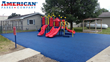 Baxter Early Learning Center Gets New Playground From American Parks Company®