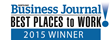 ClaimRemedi Named a 'Best Place to Work' by North Bay Business Journal