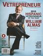 2015 Hispanic Vetrepreneur of the Year®, William Almas of B3 Solutions, Honored with NaVOBA Award
