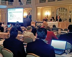 NTLA Symposium 2015