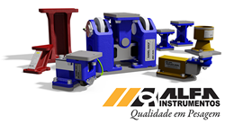 Alfa Instrumentos Now Provide Configurable 3D CAD Models built by CADENAS PARTsolutions