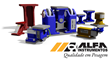 Alfa Instrumentos Now Provides Configurable 3D CAD Models built by CADENAS PARTsolutions
