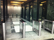 Barrier turnstiles from Smarter Security for High-rise security