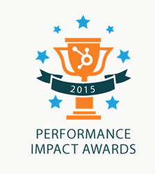HubSpot Performance Impact Awards