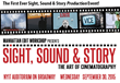 "Manhattan Edit Workshop Introduces First Ever ""Sight, Sound & Story: The Art of Cinematography"" Production Event"