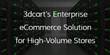3dcart Launches Enterprise eCommerce Version for High-Volume Online Stores