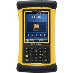 Trimble Nomad 1050 Rugged Handheld
