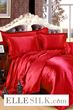 Silk Bedding Luxury