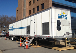 UPS Power Rental Systems for Critical Facilities