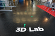 Growshapes Brings 3D Scanning and Printing to the Innovation Hangar at the Palace of Fine Arts in San Francisco