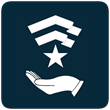 Find Military & Veteran Deals, Discounts and Coupons with the miliSOURCE App