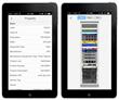 Rack Elevation Mobile App DCIM