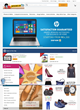 E-Commerce website designed and built by VAIMO