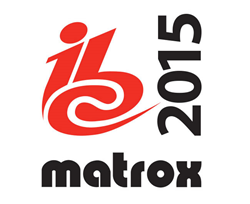 Matrox products to be used on exhibitor stands all around IBC2015.
