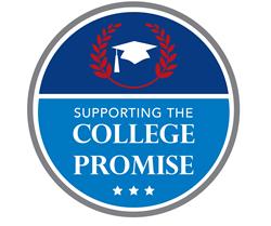 College Promise Campaign Emblem