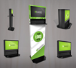 Provider of Customized Cell Phone Charging Solutions InCharged Launches the Thinnest, Lightest, Most Efficient Cell Phone Charging Station on the Market