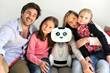 BUDDY, the Companion Robot from Blue Frog Robotics, Raises More Than $600,000 on Indiegogo