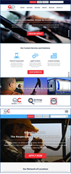 Quality Distribution and Quality Carriers new websites by Bayshore Solutions
